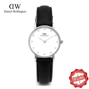 [다니엘 웰링턴시계 DANIEL WELLINGTON] 0921DW / 26mm CLASSY SHEFFIELD SILVER
