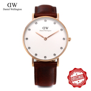 [다니엘 웰링턴시계 DANIEL WELLINGTON] 0950DW / 34mm CLASSY ST ANDREWS LADY