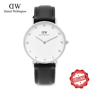 [다니엘 웰링턴시계 DANIEL WELLINGTON] 0961DW / 34mm CLAYSSY SHEFFIELD LADY