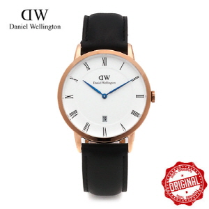 [다니엘 웰링턴시계 DANIEL WELLINGTON] 1101DW /38mm Dapper Sheffield