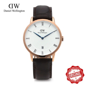 [다니엘 웰링턴시계 DANIEL WELLINGTON] 1102DW /38mm Dapper York