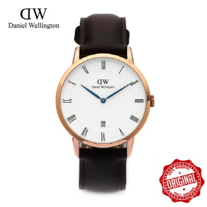 [다니엘 웰링턴시계 DANIEL WELLINGTON] 1103DW / 38mm DAPPER BRISTOL