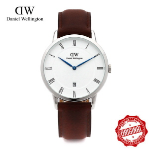 [다니엘 웰링턴시계 DANIEL WELLINGTON] 1120DW / 38mm Dapper St Mawes