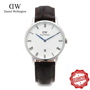 [다니엘 웰링턴시계 DANIEL WELLINGTON] 1122DW / 38mm Dapper York