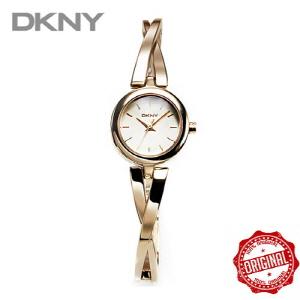 [도나카란뉴욕시계 DKNY] NY2170 X밴드 여성 골드 메탈시계 20mm