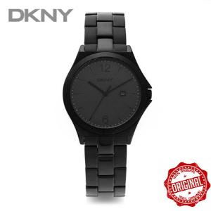 [도나카란뉴욕시계 DKNY] NY2369 여성 블랙 메탈시계 34mm