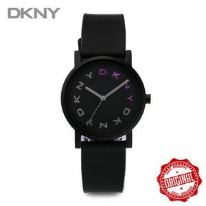 [도나카란뉴욕시계 DKNY] NY2389 SOHO 여성 가죽시계 34mm