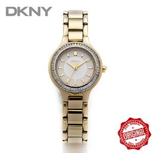 [도나카란뉴욕시계 DKNY] NY2392 여성 골드시계 30mm