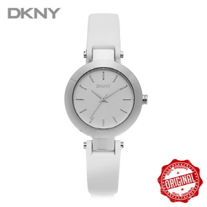 [도나카란뉴욕시계 DKNY] NY2403 여성용 가죽시계 28mm