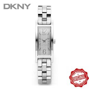 [도나카란뉴욕시계 DKNY] NY2427 여성 실버 메탈시계 30mm x 16mm