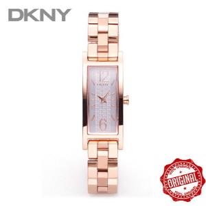 [도나카란뉴욕시계 DKNY] NY2429 여성 로즈골드 메탈시계 30mm x 16mm