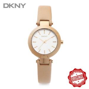[도나카란뉴욕시계 DKNY] NY2457 여성용 가죽시계 28mm