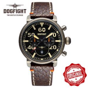 [독파이트시계 DOGFIGHT] DF0009 시그널 조진웅시계 ACE 에이스 44mm