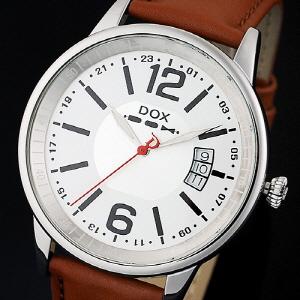 [독스시계 DOX] DX010622MWTBR