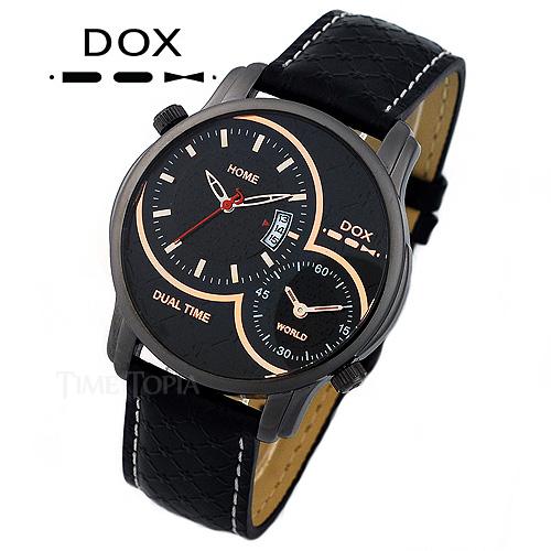 [독스시계 DOX]  DX010K607BBBK