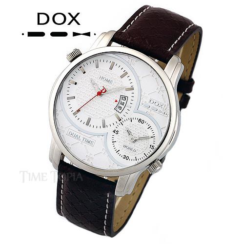 [독스시계 DOX] DX010K607WTCH