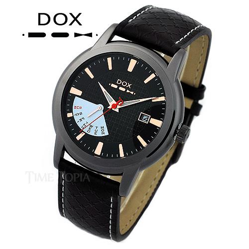 [독스시계 DOX]  DX010K608BBBK