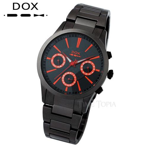 [독스시계 DOX]  DX010K620MBB