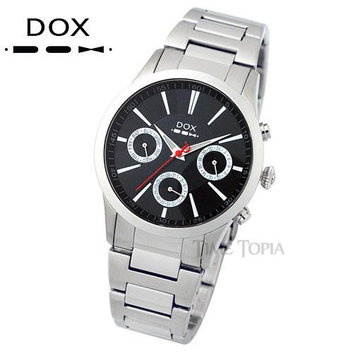 [독스시계 DOX] DX010K620MBS