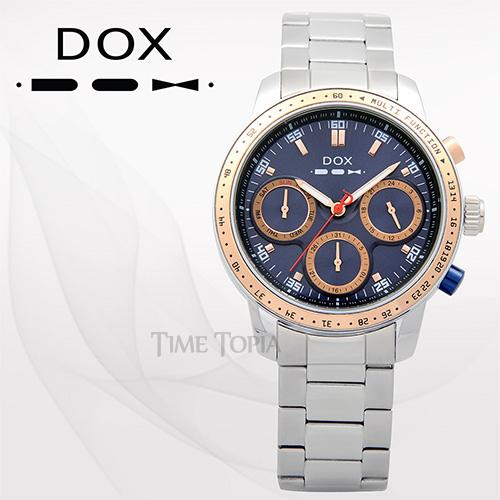 [독스시계 DOX] DX638BROWS