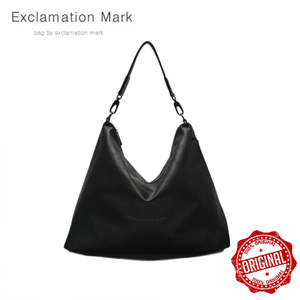 [ExclamationMark] E001-black