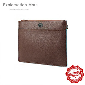 [ExclamationMark] E072-darkbrown
