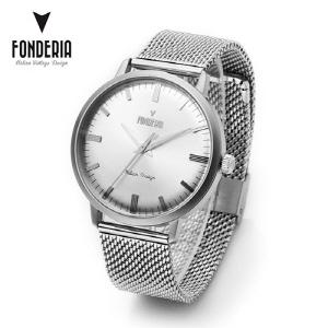 [폰데리아시계 FONDERIA] P-2A003US2