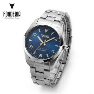 [폰데리아시계 FONDERIA] P-7A001UB2