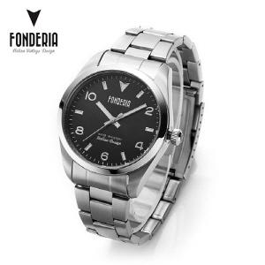 [폰데리아시계 FONDERIA] P-7A001UN1