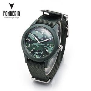 [폰데리아시계 FONDERIA] P-VV006XCA