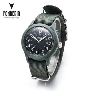 [폰데리아시계 FONDERIA] P-VV006XN1