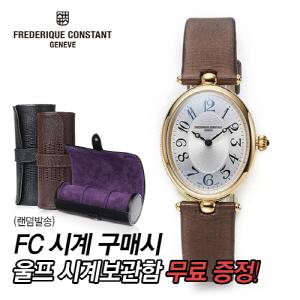 [프레드릭콘스탄트시계] FC-200A2V5 아트데코 여성용 30mm [한국본사정품]