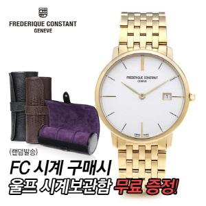 [프레드릭콘스탄트시계] FC-303WN5B6B 인덱스 오토매틱 40mm [한국본사정품]
