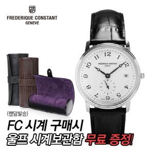 [프레드릭콘스탄트시계] FC-245AS4S6 37mm [한국본사정품]