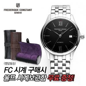 [프레드릭콘스탄트시계] FC-303BN5B6B 인덱스 오토매틱 40mm