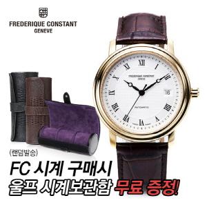 [프레드릭콘스탄트시계] FC-303MC3P5 오토매틱 파워리져브 38mm [한국본사정품]