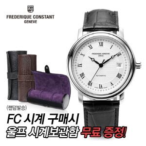[프레드릭콘스탄트시계] FC-303MC3P6 클래식 오토매틱 38mm [한국본사정품]