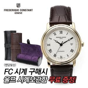 [프레드릭콘스탄트시계] FC-303MC4P5 클래식 오토매틱 40mm [한국본사정품]