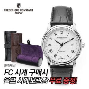 [프레드릭콘스탄트시계] FC-303MC4P6 클래식 오토매틱 40mm [한국본사정품]