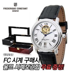 [프레드릭콘스탄트시계] FC-315M4P6 하트비트 오토매틱 40mm [한국본사정품]