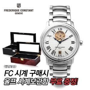 [프레드릭콘스탄트시계] FC-315M4P6B3 하트비트 오토매틱 40mm [한국본사정품]