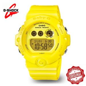 [지샥시계 G-SHOCK] BG-6902-9DR 에너제틱 컬러