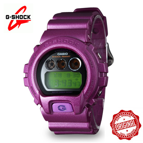[지샥시계 G-SHOCK] DW-6900NB-4DR 크래이지컬러 Keuraeyiji color