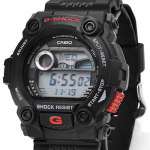 [지샥시계 G-SHOCK] G-7900-1ER 슈프림 Supreme