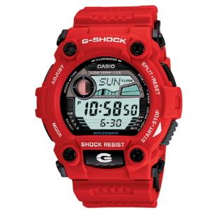[지샥시계 G-SHOCK] G-7900A-4 파워맨 Power Back
