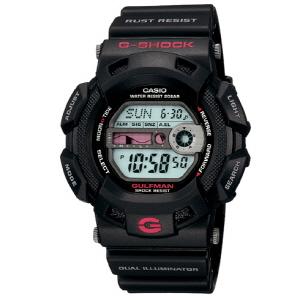 [지샥시계 G-SHOCK] G-9100-1D 걸프맨