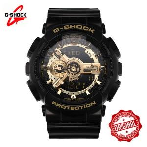 [지샥시계 G-SHOCK] GA-110GB-1A 빅페이스 흑금 Big Face