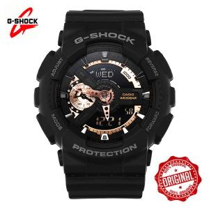 [지샥시계 G-SHOCK] GA-110RG-1A 빅페이스 로즈골드 Big Face