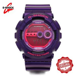 [지샥시계 G-SHOCK] GD-100SC-6 크레이지컬러