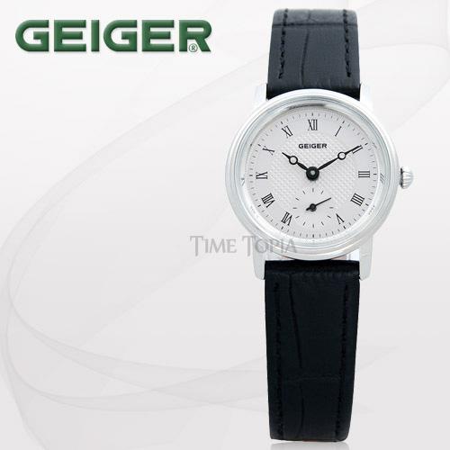 [가이거시계 GEIGER] GE1137L-BK 커플시계 한정수량 한정판매 딱 5개!!!